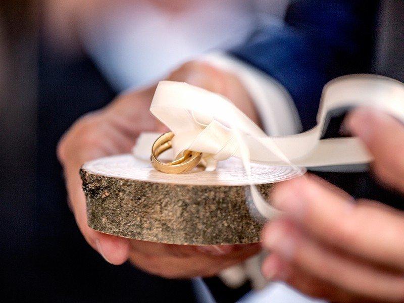 Kies ook voor trouwringen met advies van de goudsmid voor een scherpe prijs