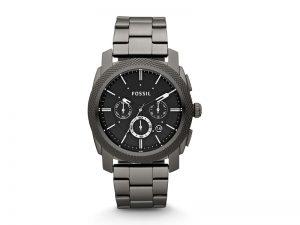 Fossil-herenhorloge-FS4662-169-euro-zwarte-stalen-band