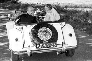 Waarom kies je voor trouwringen bij de trouwringenspecialist in Heusden. Leopold en Loes vertellen