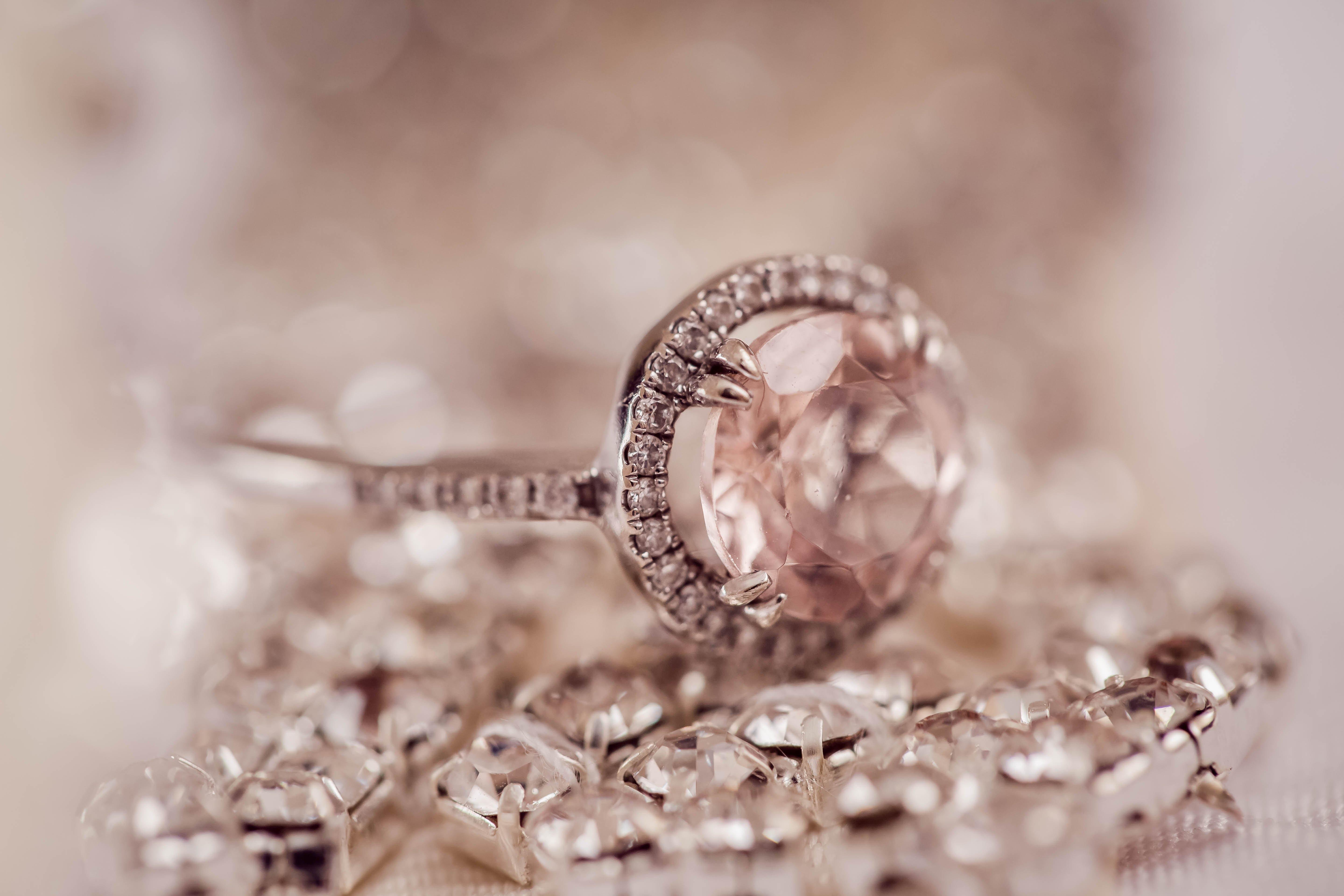 Wat Is Het Verschil Tussen Diamant En Briljant Juwelier Sylvester