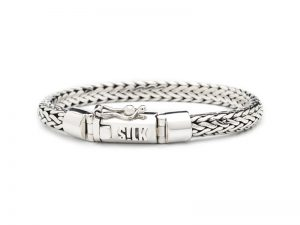 301 Silk armband Shiva