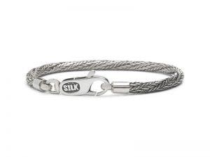 357 Silk armband Shiva