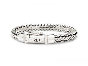 359 Silk armband Shiva