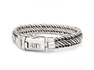 738 Silk armband Madonna