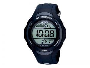 Lorus digitaal horloge R2305EX9