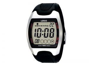Lorus digitaal horloge R2327CX9