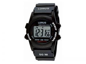 Lorus digitaal horloge R2357AX9