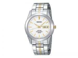 Seiko herenhorloge SGG719P1 199 euro