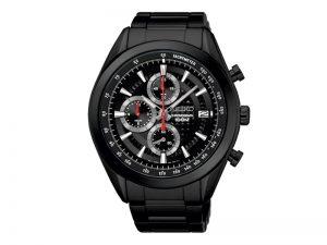 Seiko herenhorloge chronograaf SSB179P1-280-euro
