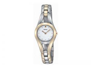 Seiko dameshorloge bicolor SUJF601p-240-euro
