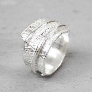 Jéh Jewels zilveren ring 17161