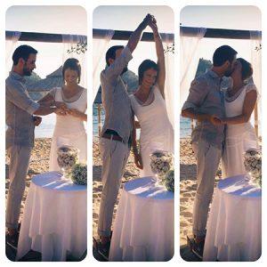 Bekijk wat andere bruidsparen vertellen over ons advies over trouwringen