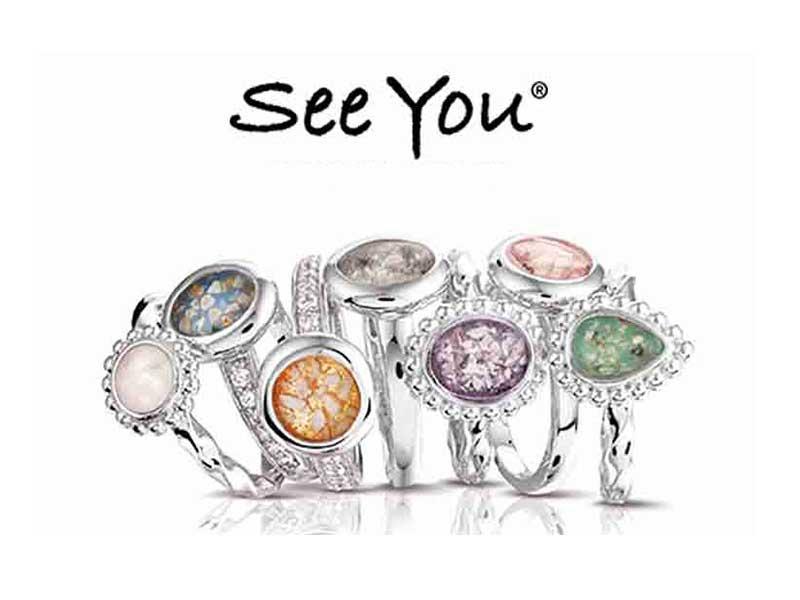 See You zilveren sieraden