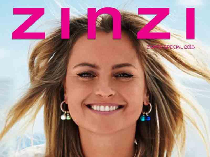 Zinzi creolen en creoolhangers