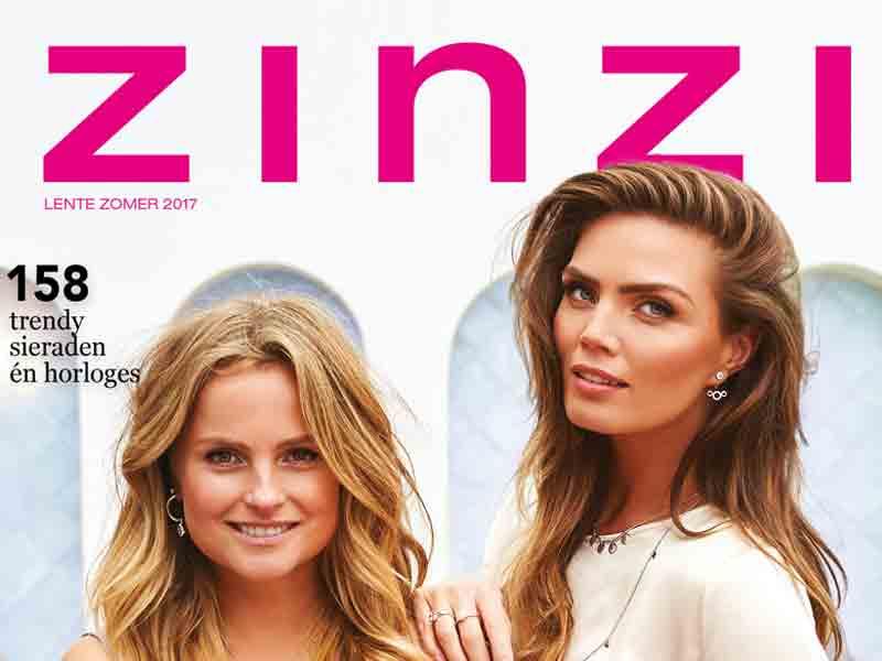 Bekijk de Zinzi lente folder