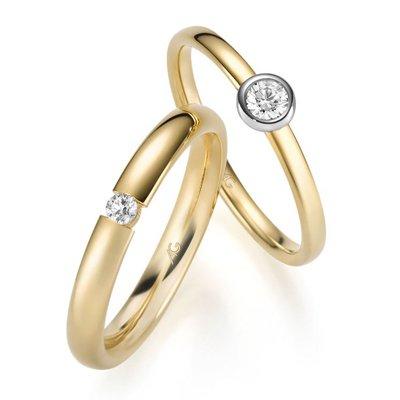 Diamant-zetting-kast-en-span-
