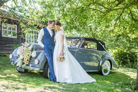 Guido en Ilse kochten trouwringen bij juwelier Sylvester Andriessen