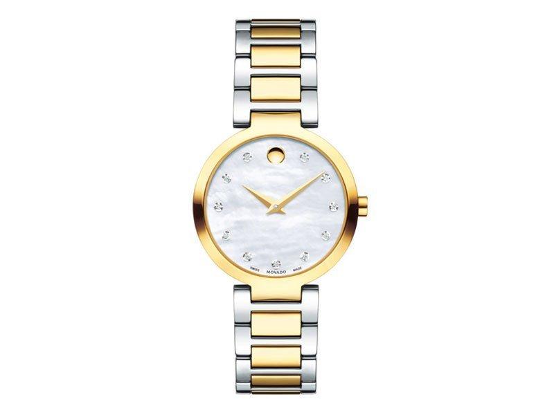 Beste Movado horloges | Grote collectie in vestingstad Heusden WZ-96
