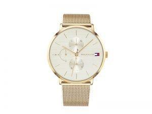 Tommy-Hilfiger-horloge-goudkleur 1781943