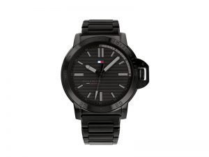 TH1791590-Tommy-Hilfiger-heren-horloge-zwart