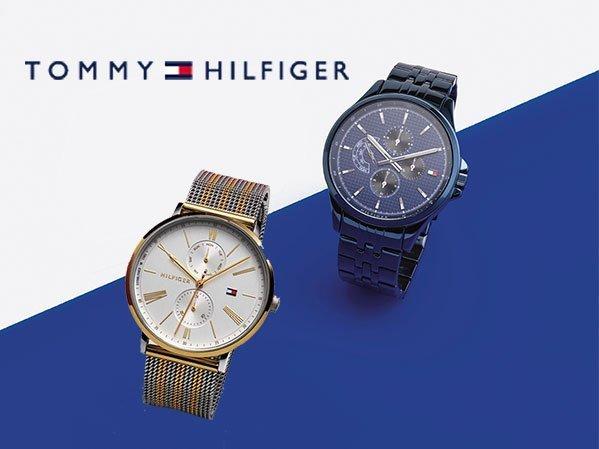 Tommy-Hilfiger-horloge-collectie