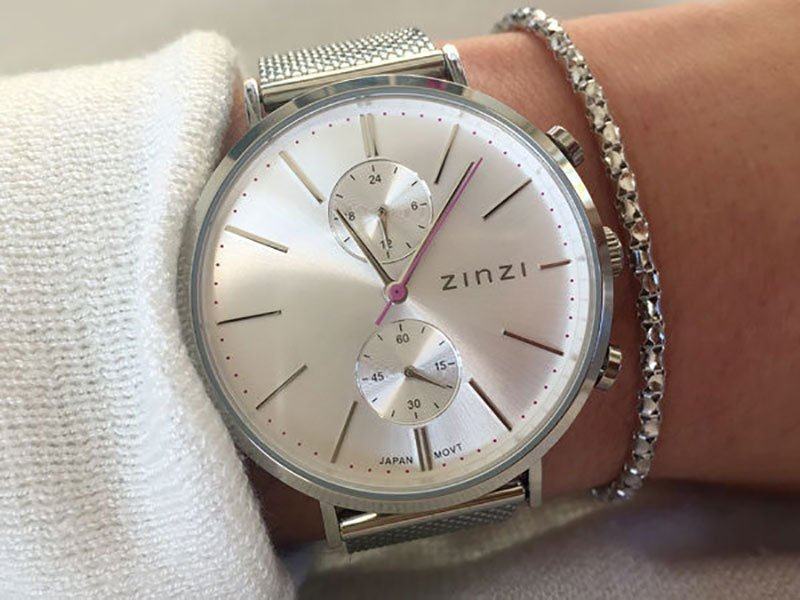 Zinzi-horloges-collectie