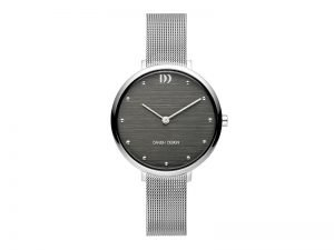 IV64Q1218-Danish-Design-horloge-grijze-wijzerplaat