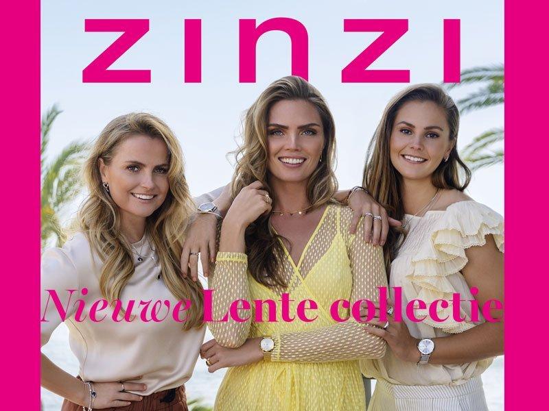 Zinzi moederdag folder 2019