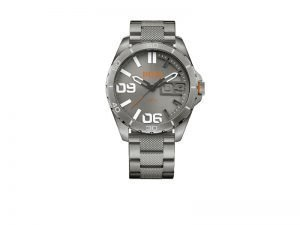 HO1513289-Hugo-Boss-orange-horloge-grijze-band