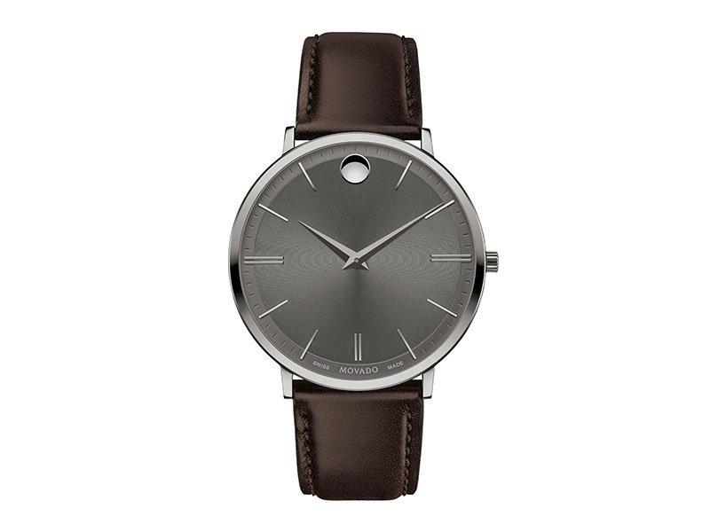 Goede Movado horloges | Grote collectie in vestingstad Heusden BV-46