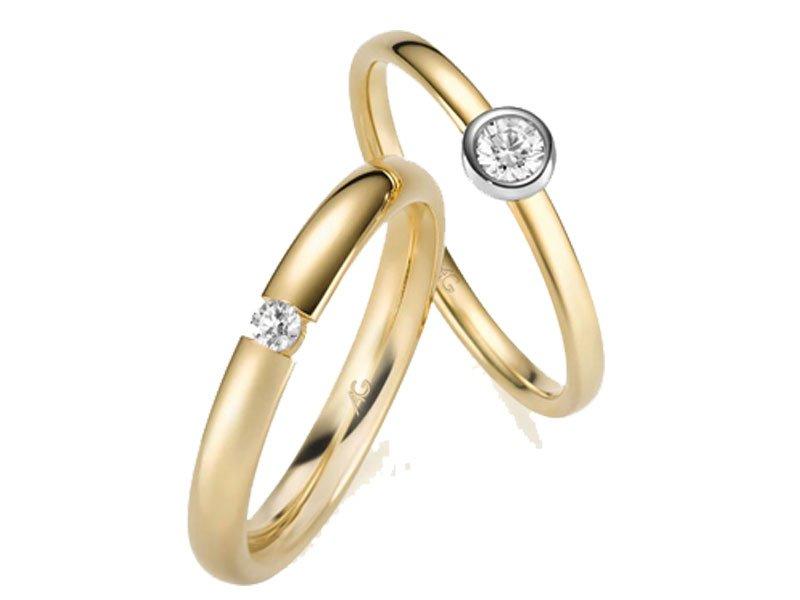 verlovingsring-goud