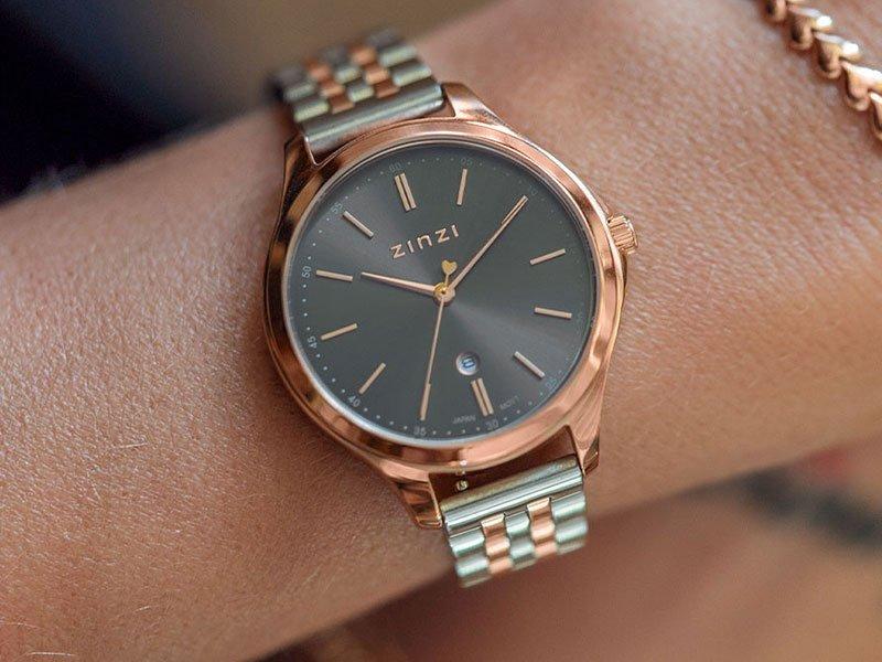 Nieuwe collectie Zinzi horloges 2019