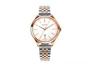ZIW1018 Zinzi horloge Classy staal rosé kleur
