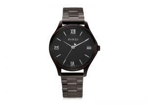 ZIW1237 Zinzi Classy horloge zwart