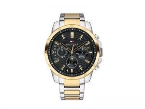 TH1791559-Tommy-Hilfiger-herenhorloge-stalen-band-met-goudkleur