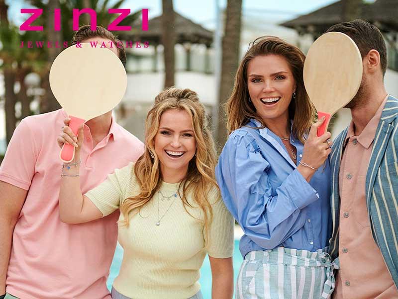 Zinzi sieraden zomer collectie 2020