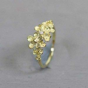 19724-ring-goud-bloesem
