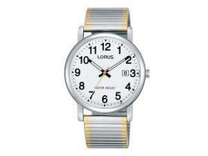 Herenhorloge-met-rekband-2-kleuren-RG861CX9-Lorus