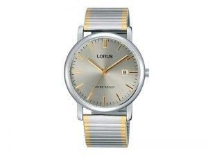 Herenhorloge-twee-kleuren-met-rekband-Lorus-RG863CX9