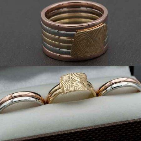 Ring-met-3-kleuren-en-vingerafdruk-ringen-zitten-los-en-kunnen-wisselen