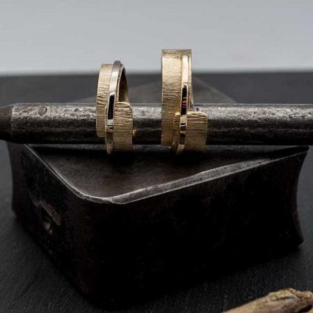Van-oude-trouwringen-nieuwe-ringen-gemaakt