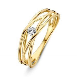 ring-goud-met-zirkonia-excellent-jewelry-RV126555