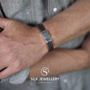 841-silk-leren-armband-zilveren-sluiting