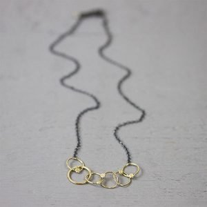 Ketting-met-goldfilled-rondjes-en-zilver-20312