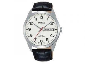 Pulsar-horloge-leren-band-PJ6065X1
