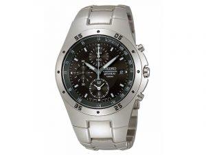 Seiko-herenhorloge-chronograaf-titanium-SND419P1