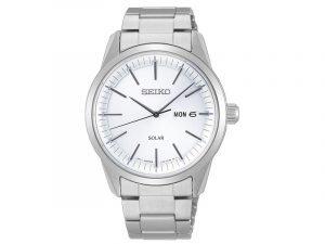 Seiko-horloge-heren-Solar-SNE523P1