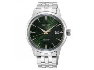 Seiko-presage-groene-wijzerplaat-SRPE15J1