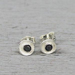 Zilveren-oorknopjes-grillig-zilver-en-donker-zilver-19908