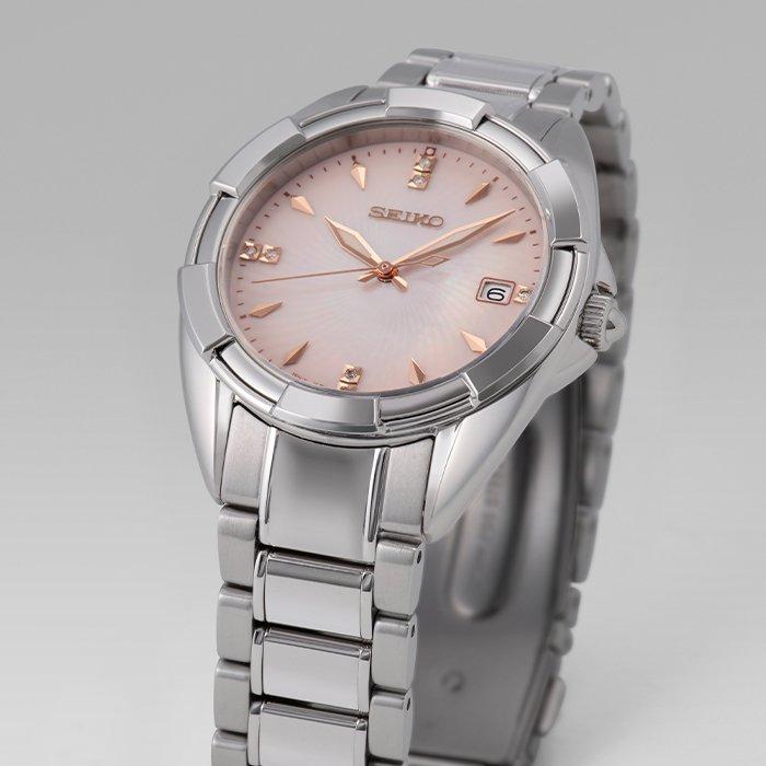 seiko dames horloges